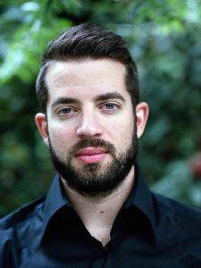 gaming design expert Matt Skoric